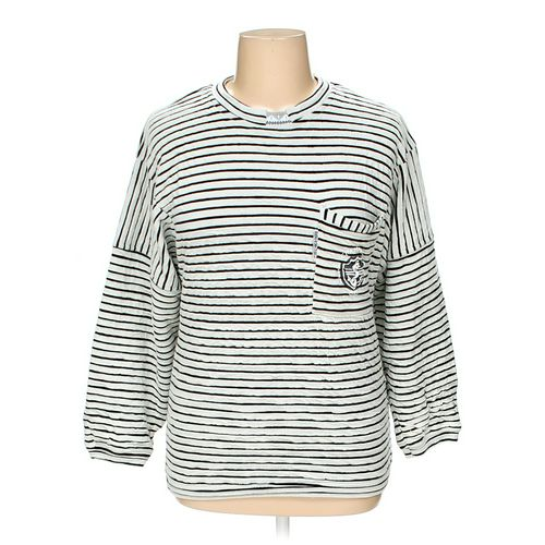 Roi & Reine Shirt in size 1X at up to 95% Off - Swap.com