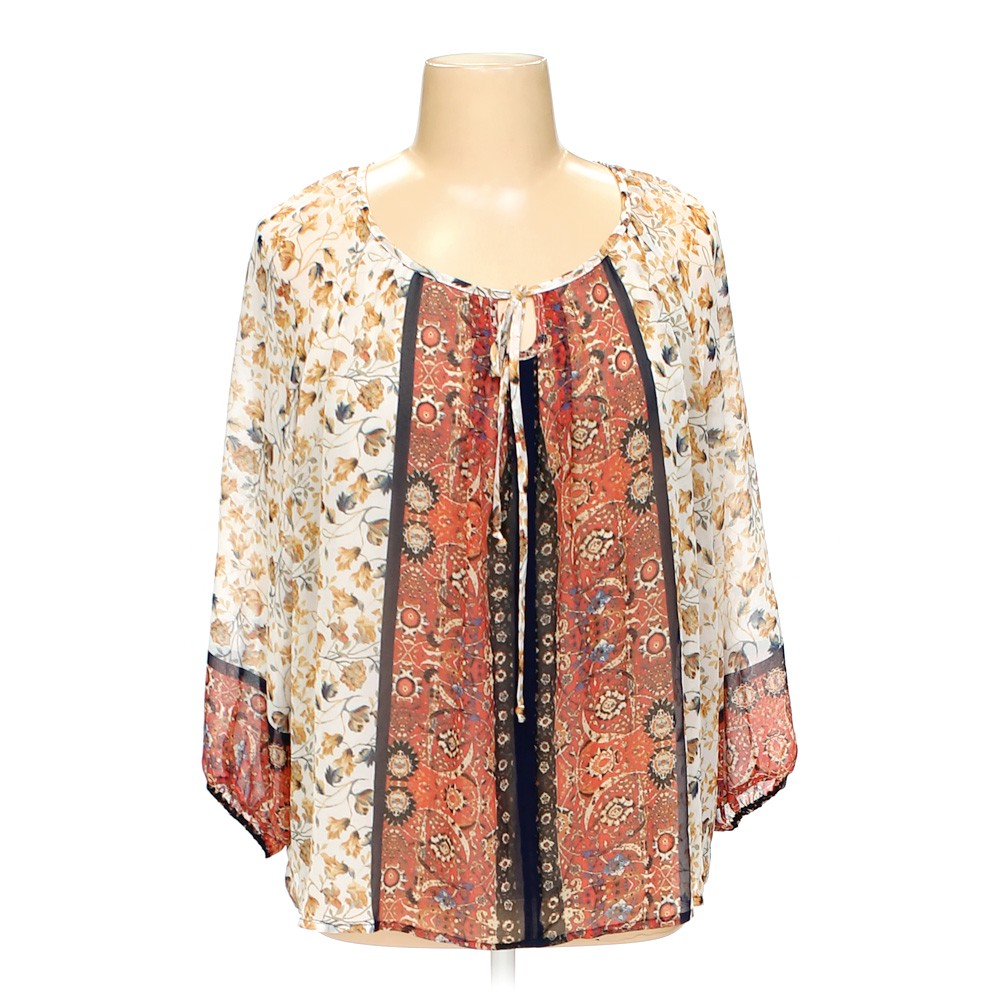 eb9719b614 roz   ALI Shirt in size XL at up to 95% Off - Swap.