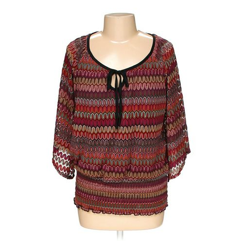 Roz & Ali Shirt in size L at up to 95% Off - Swap.com