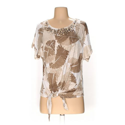 Ruby Rd. Shirt in size M at up to 95% Off - Swap.com