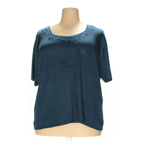 Sag Harbor Shirt in size 3X at up to 95% Off - Swap.com