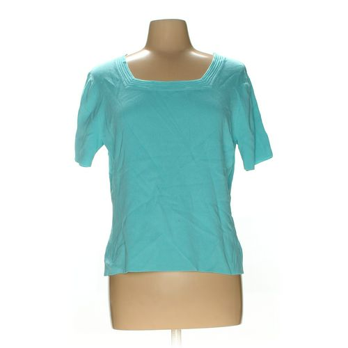 Sag Harbor Shirt in size L at up to 95% Off - Swap.com