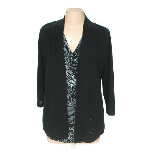 Sag Harbor Shirt in size M at up to 95% Off - Swap.com