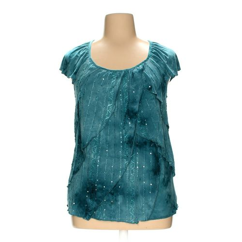 Sami + Jo Shirt in size 1X at up to 95% Off - Swap.com
