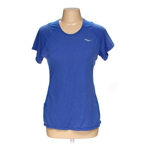 Saucony Shirt in size M at up to 95% Off - Swap.com
