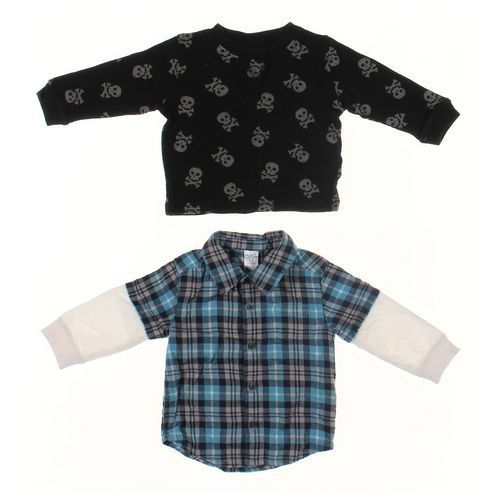 Carter's Shirt Set in size 12 mo at up to 95% Off - Swap.com