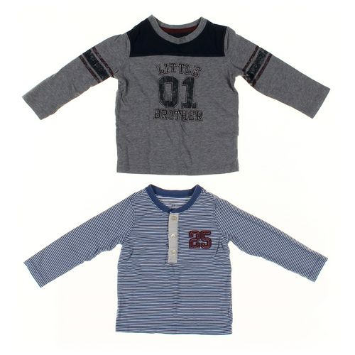 Carter's Shirt Set in size 24 mo at up to 95% Off - Swap.com
