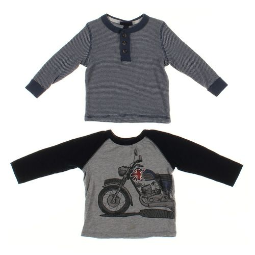 Cherokee Shirt Set in size 18 mo at up to 95% Off - Swap.com