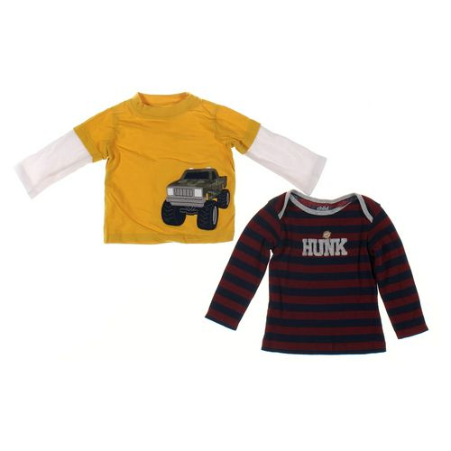 Child of Mine Shirt Set in size 6 mo at up to 95% Off - Swap.com