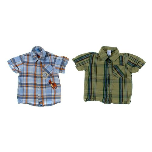 Disney Shirt Set in size 2/2T at up to 95% Off - Swap.com