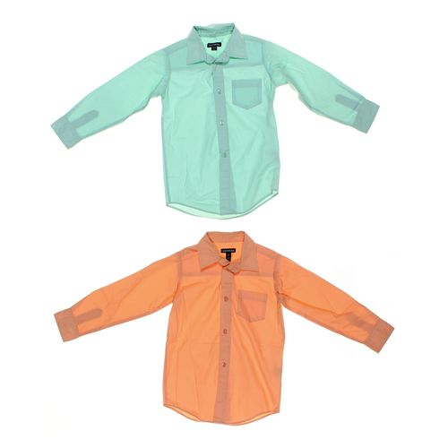 GEORGE Shirt Set in size 6 at up to 95% Off - Swap.com