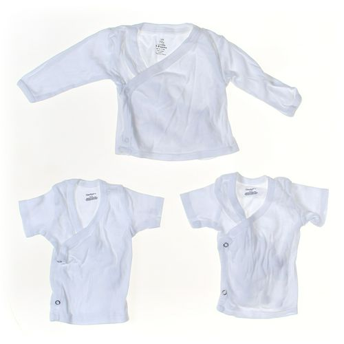 Little Tots Shirt Set in size NB at up to 95% Off - Swap.com