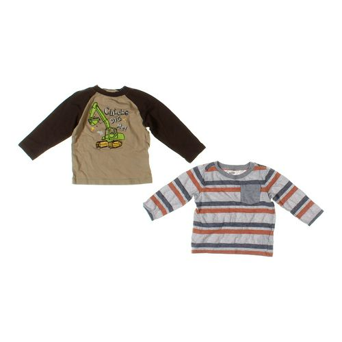 Okie Dokie Shirt Set in size 18 at up to 95% Off - Swap.com