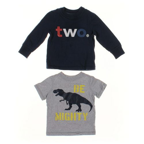 Old Navy Shirt Set in size 2/2T at up to 95% Off - Swap.com
