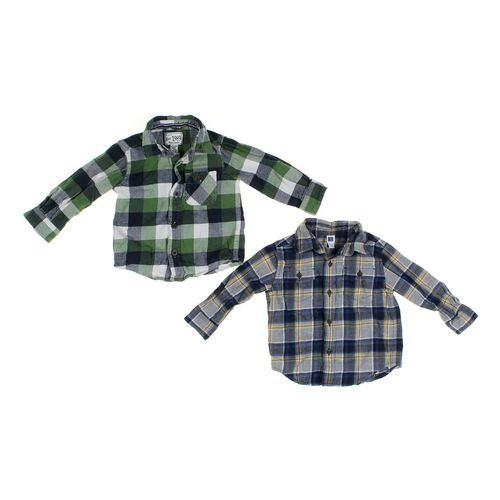 The Children's Place Shirt Set in size 12 mo at up to 95% Off - Swap.com