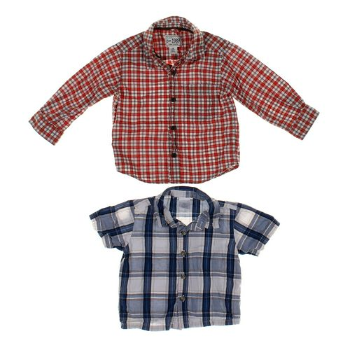 The Children's Place Shirt Set in size 18 mo at up to 95% Off - Swap.com