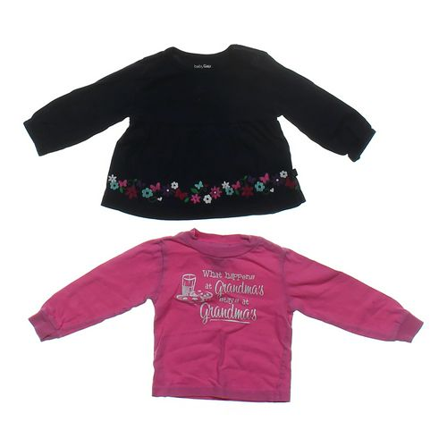 babyGap Shirt Set in size 6 mo at up to 95% Off - Swap.com