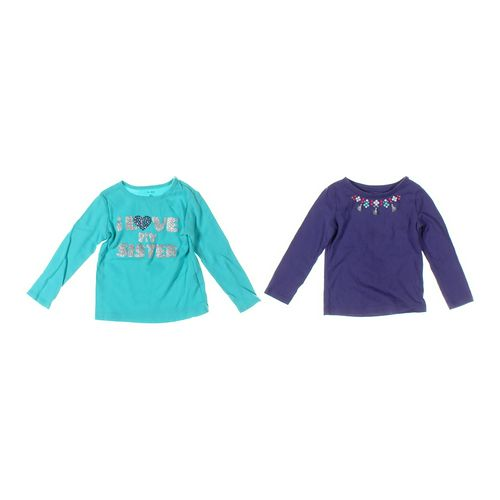 Carter's Shirt Set in size 2/2T at up to 95% Off - Swap.com
