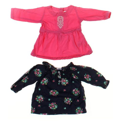 Carter's Shirt Set in size 3 mo at up to 95% Off - Swap.com