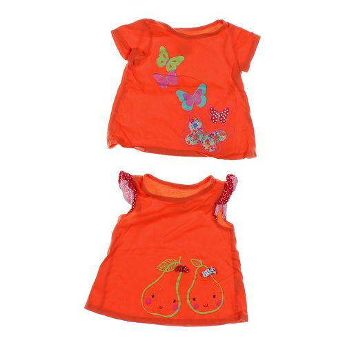 First Impressions Play Shirt Set in size 12 mo at up to 95% Off - Swap.com