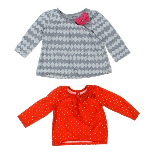 Gymboree Shirt Set in size 12 mo at up to 95% Off - Swap.com