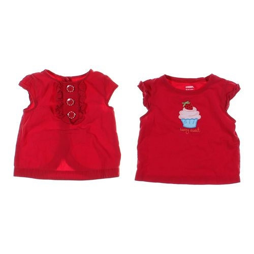 Gymboree Shirt Set in size 18 mo at up to 95% Off - Swap.com