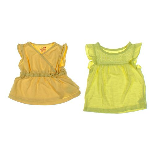 Okie Dokie Shirt Set in size 18 mo at up to 95% Off - Swap.com