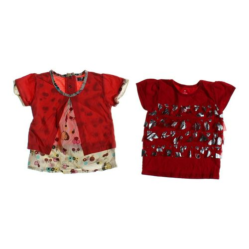 Spunky Kids Shirt Set in size 24 mo at up to 95% Off - Swap.com