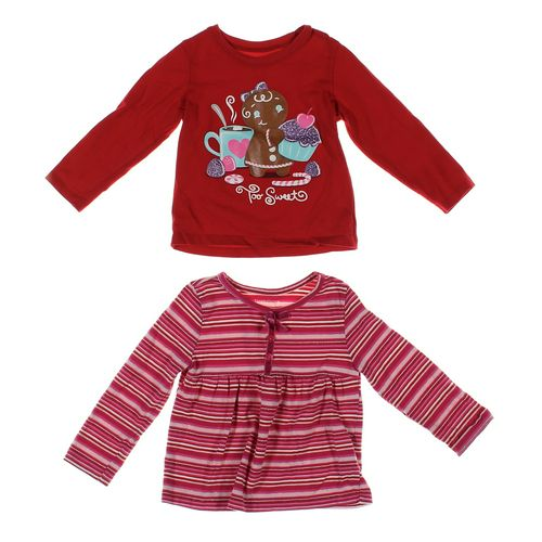 The Children's Place Shirt Set in size 24 mo at up to 95% Off - Swap.com