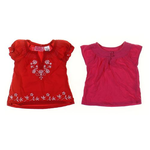 Young Hearts Shirt Set in size 12 mo at up to 95% Off - Swap.com