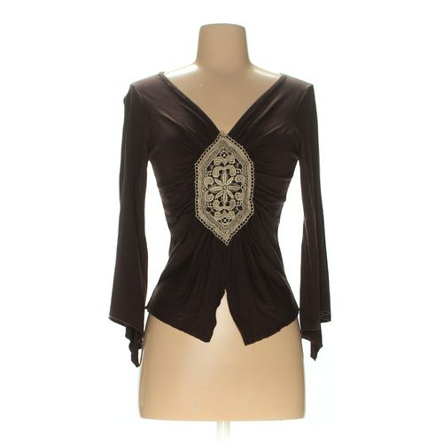 Sharagano Shirt in size S at up to 95% Off - Swap.com
