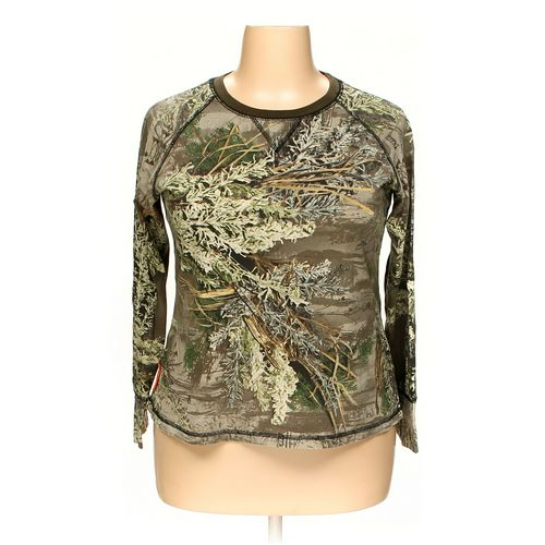 She Outdoor Apparel Shirt in size XXL at up to 95% Off - Swap.com
