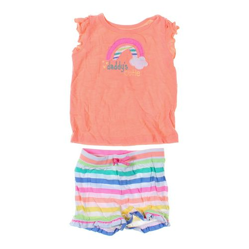 Jumping Beans Shirt & Shorts Set in size 18 mo at up to 95% Off - Swap.com