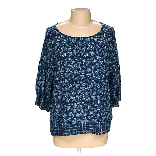 Simply Styled Shirt in size L at up to 95% Off - Swap.com