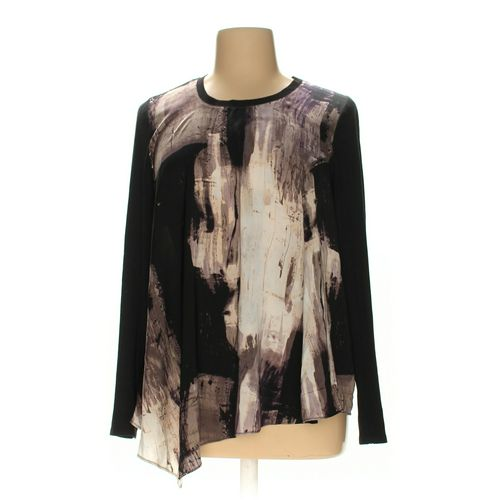 Simply Vera by Vera Wang Shirt in size XL at up to 95% Off - Swap.com