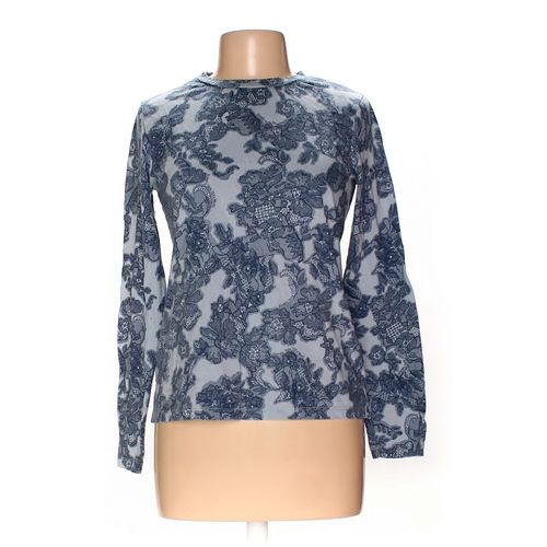 Simply Vera by Vera Wang Shirt in size L at up to 95% Off - Swap.com