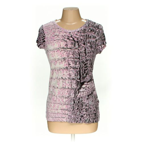 Simply Vera by Vera Wang Shirt in size M at up to 95% Off - Swap.com
