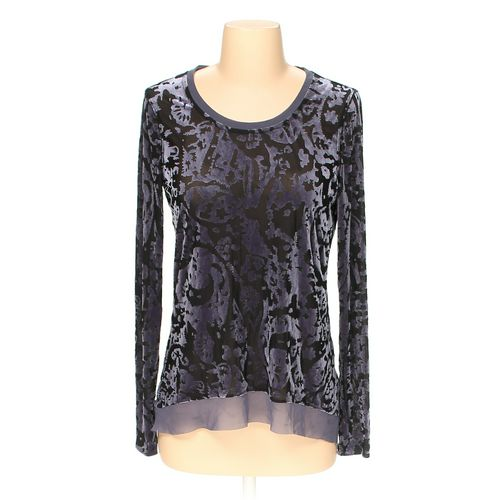 Simply Vera by Vera Wang Shirt in size S at up to 95% Off - Swap.com