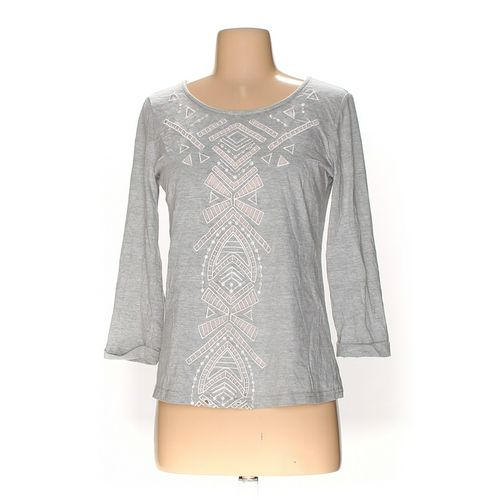 Skies Are Blue Shirt in size XS at up to 95% Off - Swap.com