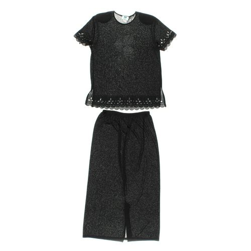 Fashion Code Shirt & Skirt Set in size One Size at up to 95% Off - Swap.com