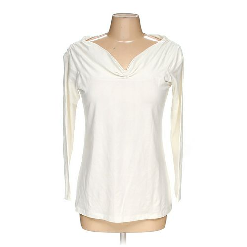 Soft Surroundings Shirt in size M at up to 95% Off - Swap.com