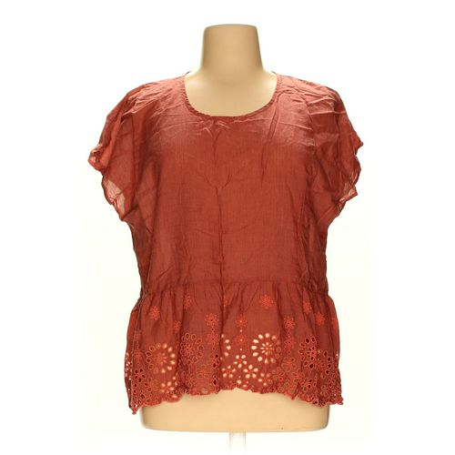 Sonoma Shirt in size 1X at up to 95% Off - Swap.com