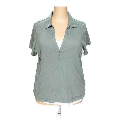 Sonoma Shirt in size 2X at up to 95% Off - Swap.com