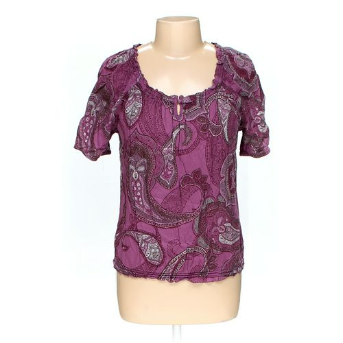 Sonoma Shirt in size L at up to 95% Off - Swap.com
