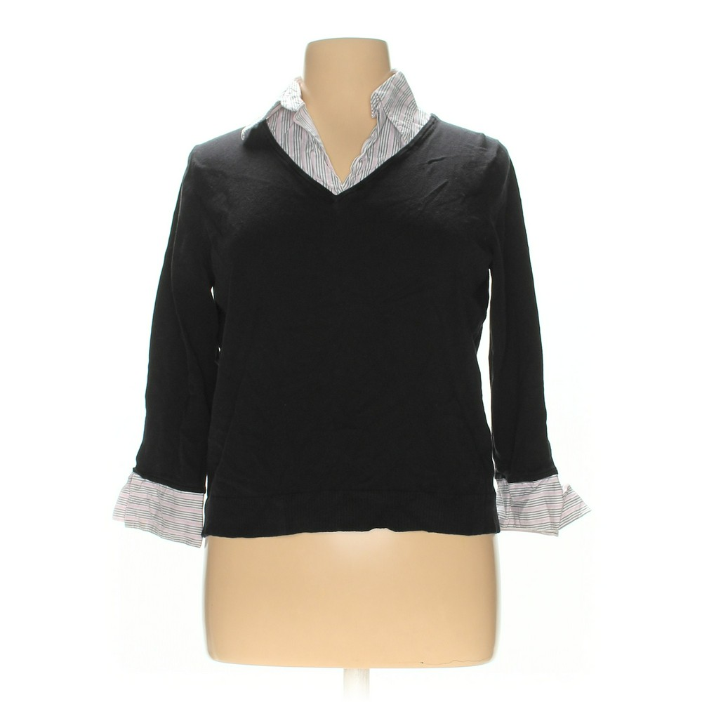 ef8c8ab4e6611e Spenser Jeremy Shirt in size 1X at up to 95% Off - Swap.com