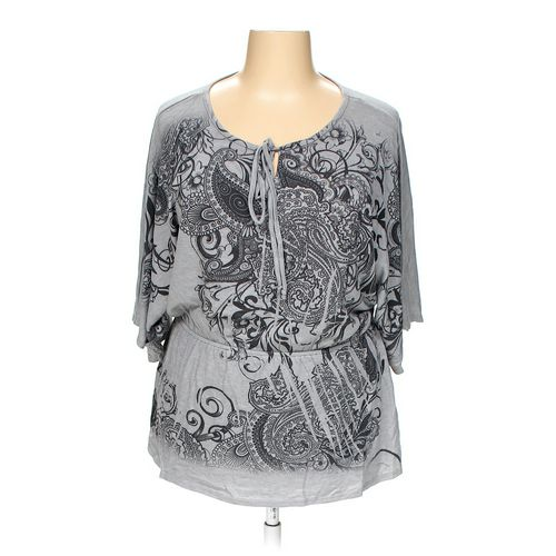 Spoint Shirt in size 1X at up to 95% Off - Swap.com