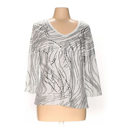 Sportelle Shirt in size L at up to 95% Off - Swap.com