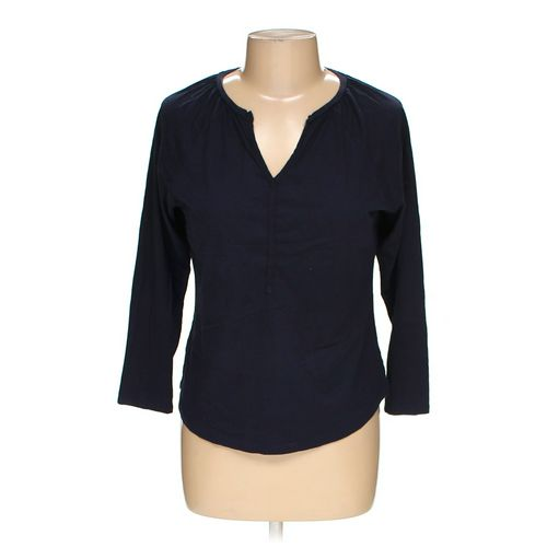 St. John's Bay Shirt in size M at up to 95% Off - Swap.com