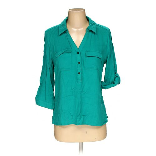 St. John's Bay Shirt in size S at up to 95% Off - Swap.com