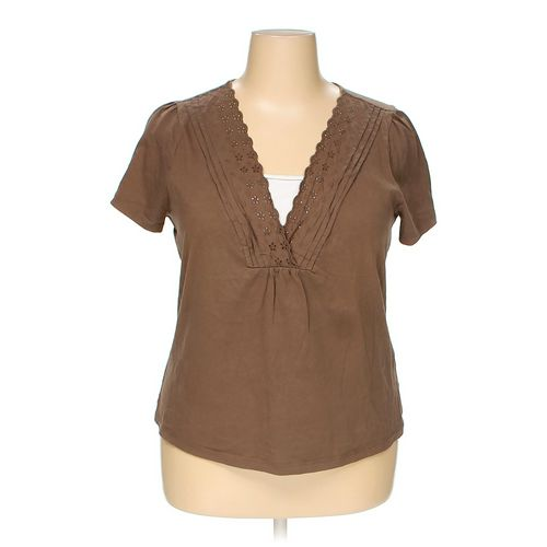 Studio Works Shirt in size 2X at up to 95% Off - Swap.com